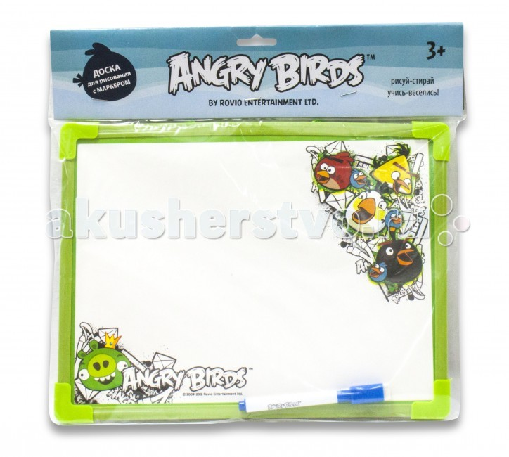 1 Toy Angry Birds ����� ��� ���������