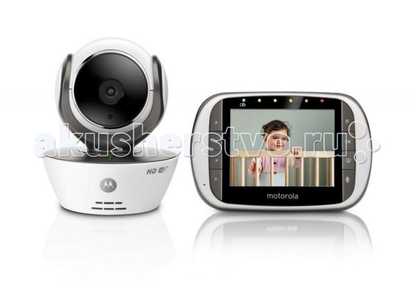 Motorola Видеоняня MBP853Сonnect