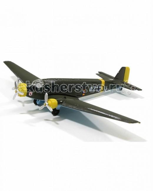 Schabak Коллекционный Самолет Ju 52 Dt. Luftwaffe