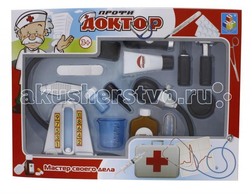 1 Toy Профи доктор