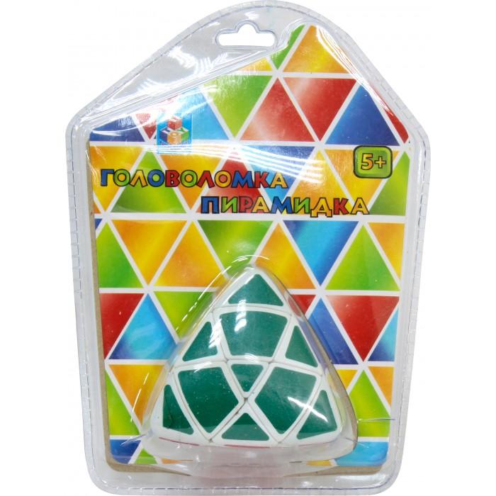 1 Toy Головоломка пирамидка 7 см