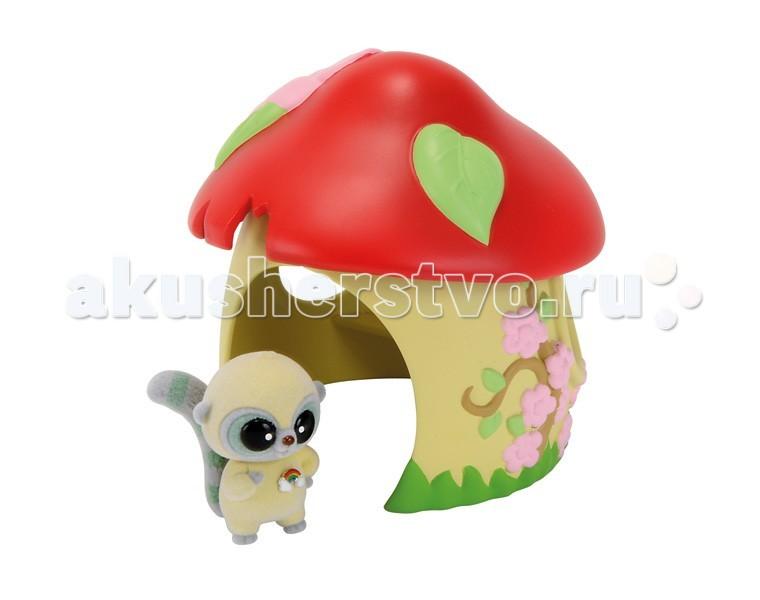 Simba YooHoo&Friends Домик-грибок