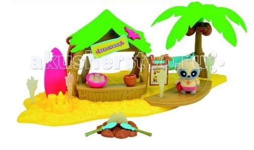 Simba YooHoo&Friends Beach ���