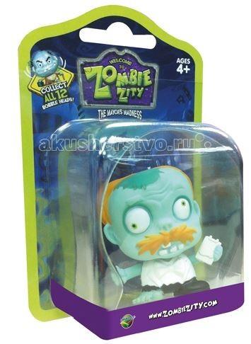 Simba Zombie Zity Зомби
