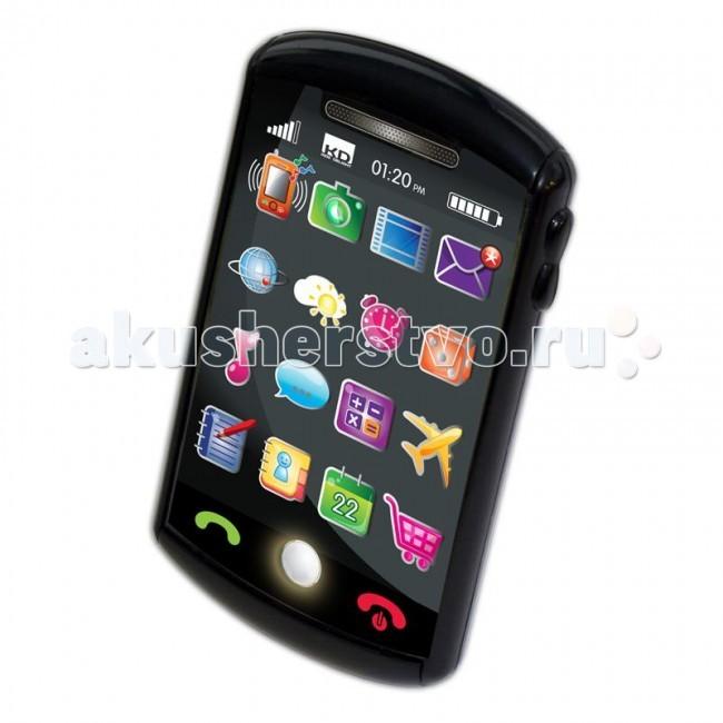 1 Toy Kidz Delight Мини-смартфон