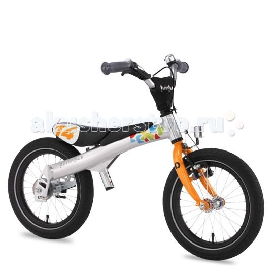 Беговел Rennrad Велосипед 2 в 1 14