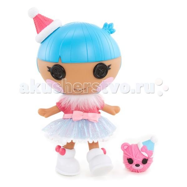 Lalaloopsy Кукла Праздничная Снежинка 539773