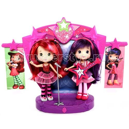 Strawberry Shortcake �������� ���������� ��� ����� 15 �� �� ����� 12245