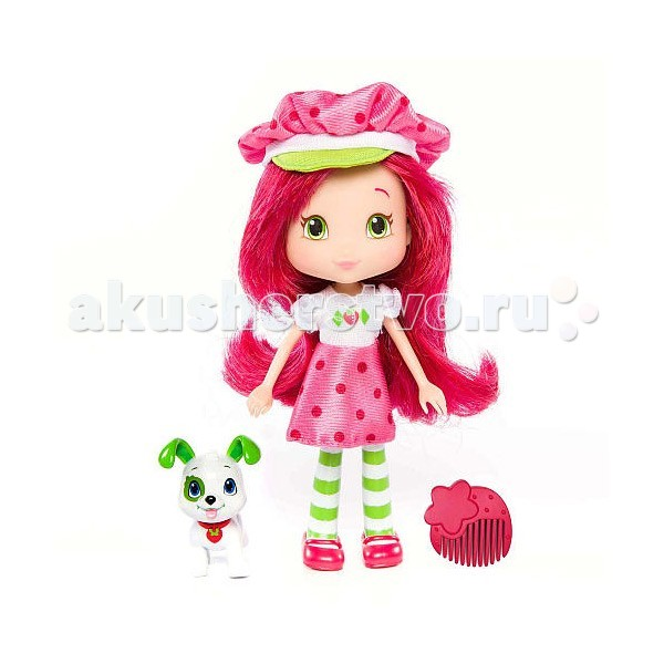 Strawberry Shortcake ����� ���������� 15 �� � �������� 12231
