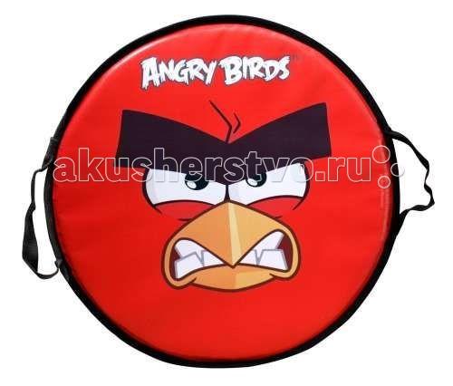 Ледянка 1 Toy Angry birds 52 см круглая от Акушерство
