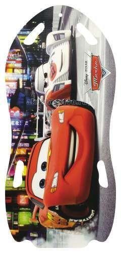 Ледянка Disney Тачки для двоих 122 см
