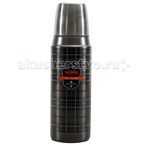 ������ Thermos H2000 Anniversary King Stainless Steel Vacuum Flask 470 ��