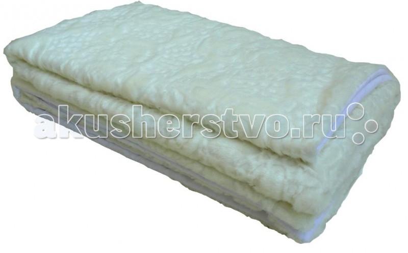 Одеяло Балу Зимушка 110х140 см