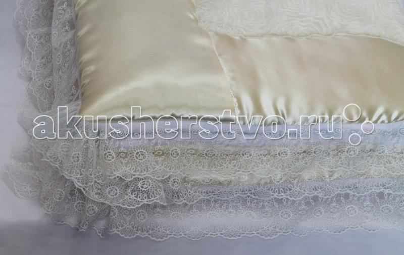 Одеяло Балу Розы 120х120 см