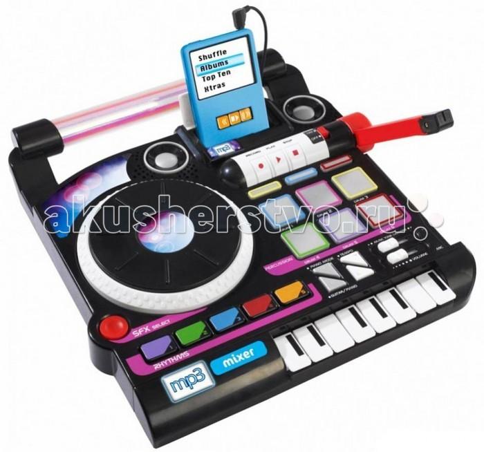 Музыкальная игрушка Simba Микшер