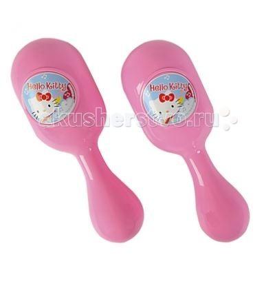Музыкальная игрушка Simba Маракасы Hello Kitty