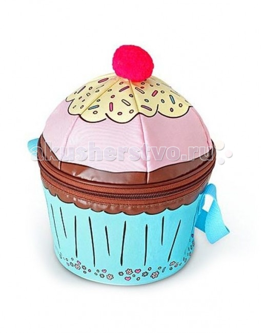 Thermos ������� �����-������ Cupcakes Novelty