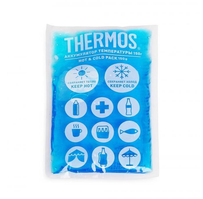 Thermos Аккумулятор температуры Gel Pack 150 г