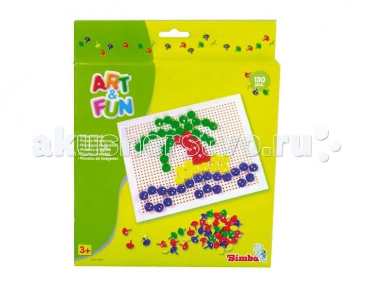 Simba �������-�������� Art&Fun 130 ���������