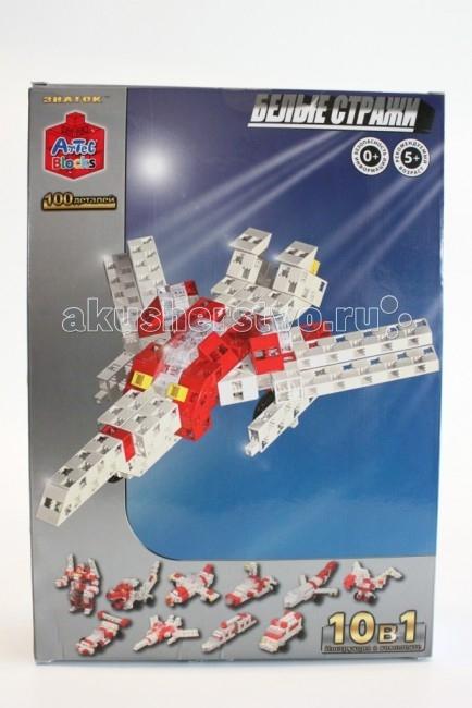 ����������� ������ ArTec Blo�ks ����� ������ 10 � 1 100 �������