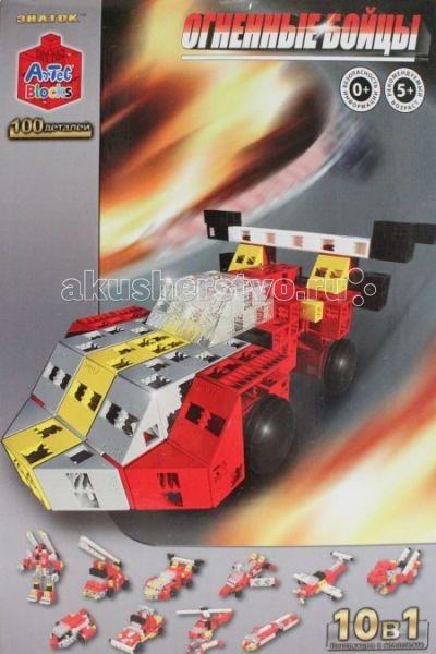 ����������� ������ ArTec Blo�ks Blo�ks �������� ����� 10 � 1 100 �������