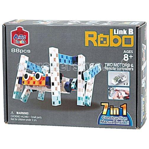 ����������� ������ ArTec Blo�ks ���� 7 � 1 88 �������