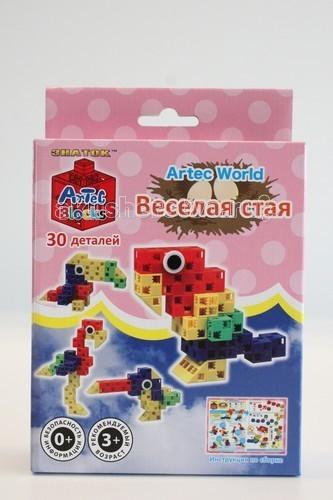����������� ������ ArTec World ������ ���� 30 �������