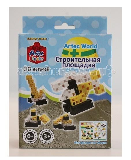 ����������� ������ ArTec World ������������ �������� 30 �������