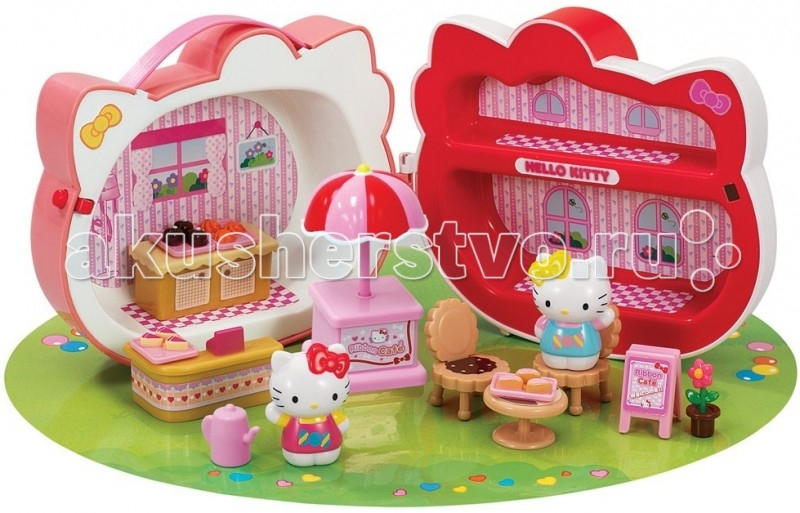 Hello Kitty ������� ����� ��� �������