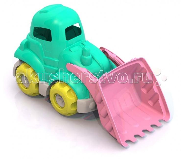 Шкода Трактор среднийТрактор среднийШкода Трактор средний для самых маленьких. Колеса машины крутятся.  Особенности: Машинку удобно катать.  Играя с машинкой, малыш развивает координацию движений и моторику рук. Малышу будет доволен новой прочной машиной, которая прослужит очень долго. Изготовлено из высококачественной пластмассы.  Размер машинки: 37х20х16,5 см.<br>