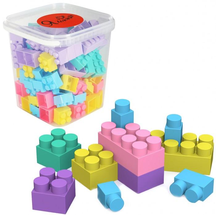 Конструктор Шкода Мега 70 деталейМега 70 деталейКонструктор Шкода Мега 70 деталей для самых маленьких. Совместим со всеми сериями конструкторов Шкода.   в комплекте 70 элементов. высота кубика 5,5 см.<br>