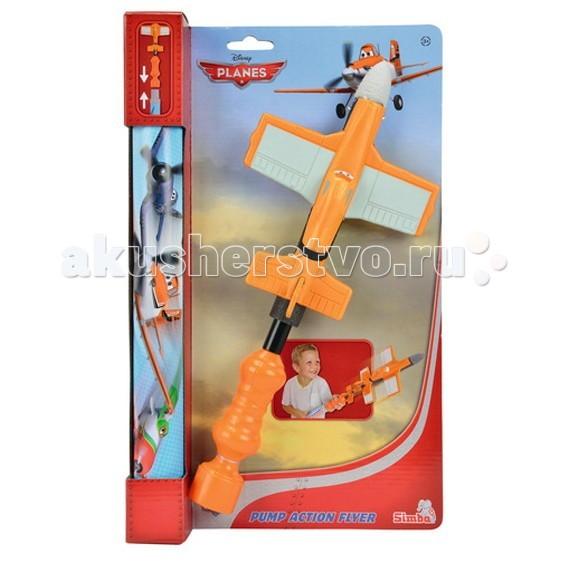 Simba Ракета Самолеты