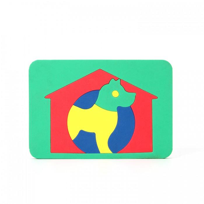 Бомик Мозаика Собака 104Мозаика Собака 104Бомик Мозаика Собака 104. Красочная мозаика выполнена из абсолютно безопасного, нетоксичного, мягкого и прочного материала. Детали мозаики не ломаются и не пачкают руки.  Игра нацелена на развитие творческих и мыслительных способностей ребенка.   Также развивает пространственные представления, внимание и мелкую моторику.<br>