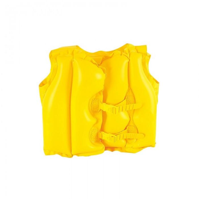 Bestway Жилет для плавания Премиум 51х41 смЖилет для плавания Премиум 51х41 смBestwey Жилет для плавания Премиум - это лучший выбор для вашего ребенка перед поездкой на море. Это его гарантия безопасности на воде. Крепкий и эластичный материал обезопасит Вашего ребенка от неожиданностей, оснащен удобными и надежными застежками.<br>