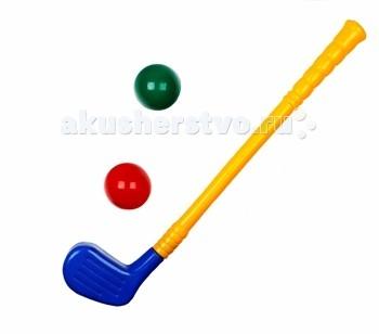 СВСД Набор для гольфа (3 предмета)