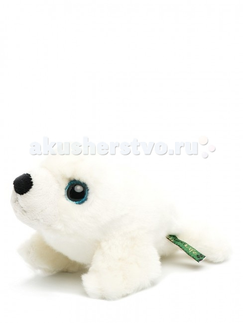 Мягкая игрушка MaxiLife Тюлень 21 см
