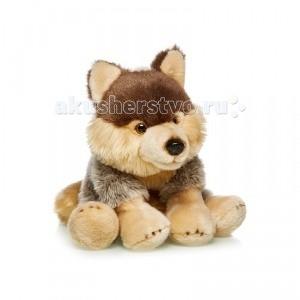 Мягкая игрушка MaxiLife Овчарка 30 см