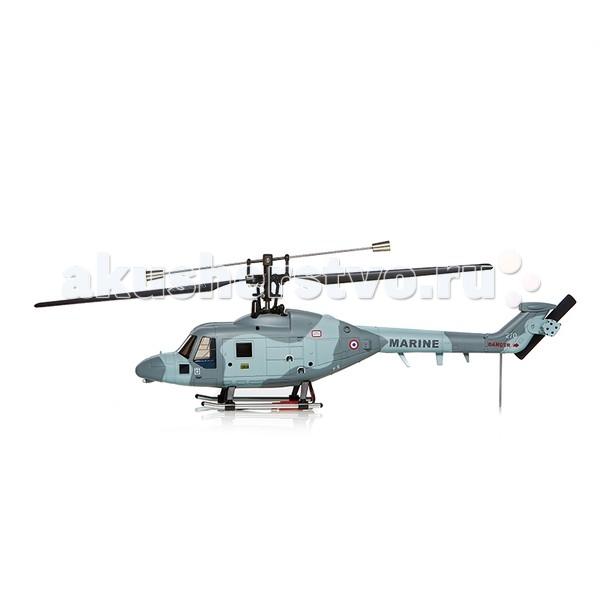 Maxitoys Радиоуправляемый вертолет Hubsan Westland Lynx