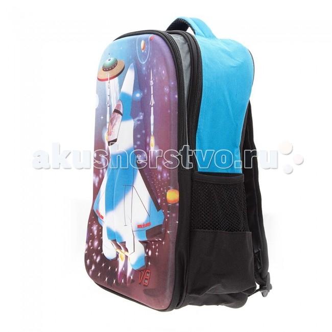 3D Bags Рюкзак Самолет