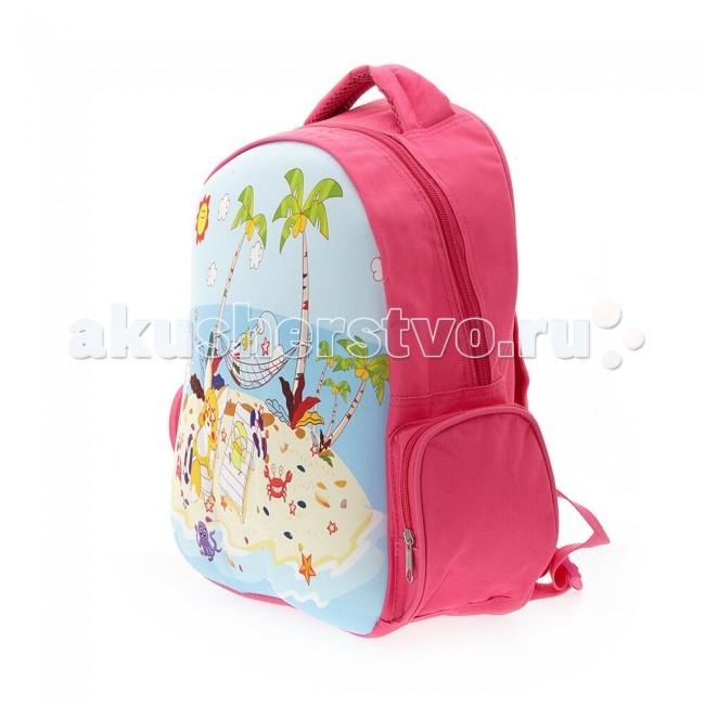 3D Bags Рюкзак Пляж