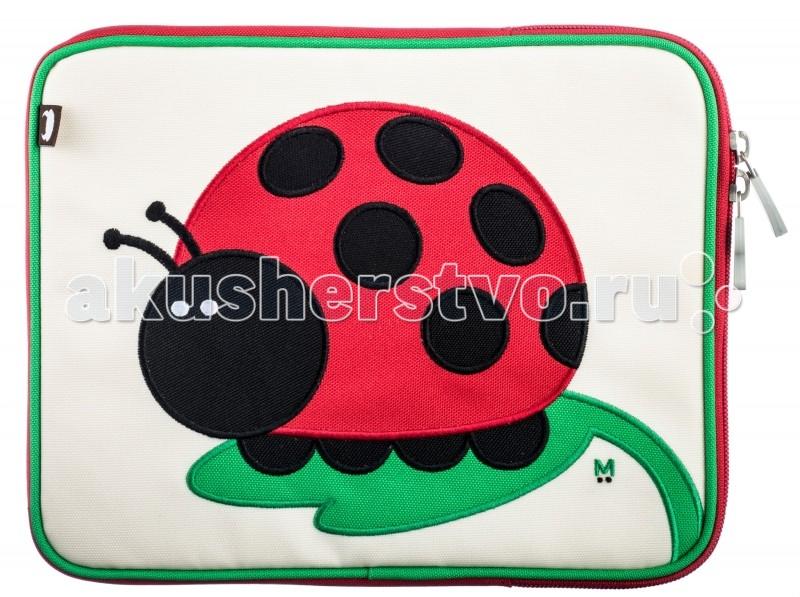 Beatrix Чехол для Планшета JuJu-Lady Bug