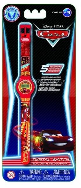 ���� Disney Cars 95 Neon City CARJ6-4 �������� �����������