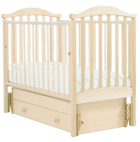 Детская кроватка Гандылян