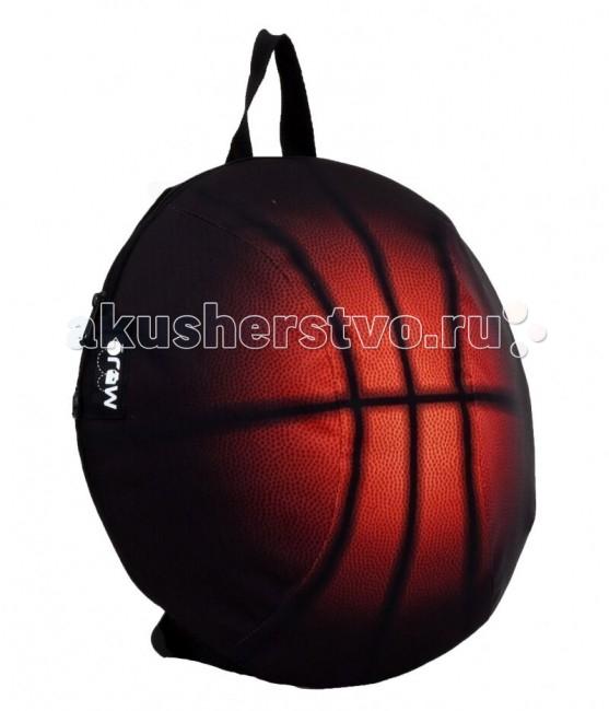 Mojo Pax Рюкзак Sport Bascket BallРюкзак Sport Bascket BallРюкзак Sport Bascket Ball Mojo Pax  Этот стильный рюкзак от Mojo прекрасно сочетает в себе черты спорта и динамичного городского стиля.   Рюкзак в виде баскетбольного мяча смотрится очень броско, стильно и оригинально.  Материал - полиэстер/люминесцентная краска  Размер - 43х30х16 см  MOJO – это бьющая через край энергия молодости, это современный, яркий, смелый стиль для тех, кто не привык сливаться с фоном. Бренд предлагает большой выбор рюкзаков, чехлов для планшетов и ноутбуков, кошельков, наушников и других аксессуаров. Подростки и молодежь любят продукцию MOJO за поистине уникальное сочетание качества, эргономичности, удобства и стопроцентно запоминающейся «внешности». Яркие, смелые, привлекающие к себе внимание принты, современные ткани, высококлассная фурнитура, безупречное качество пошива – эти вещи будут с вами – и будут на пике популярности - ни один год! Качество MOJO давно по достоинству оценили на Западе и в Европе – бренд любят и школьники, и студенты, и взрослые любители ярких вещей и яркой жизни.<br>