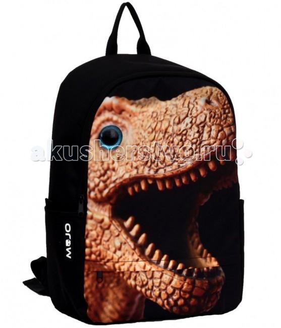 Mojo Pax ������ Dino with 3D eye