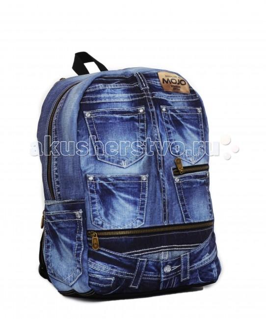 Mojo Pax ������ Denim Jeans BP