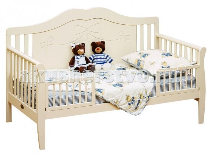 Детская кроватка Giovanni Diva Valencia