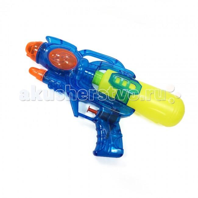 Maxitoys Водный пистолет 26 см Водный пистолет 26 см MT-HWA932708