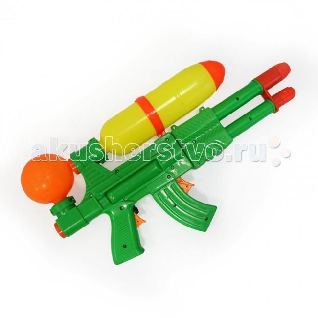 Maxitoys Водный пистолет 49 см