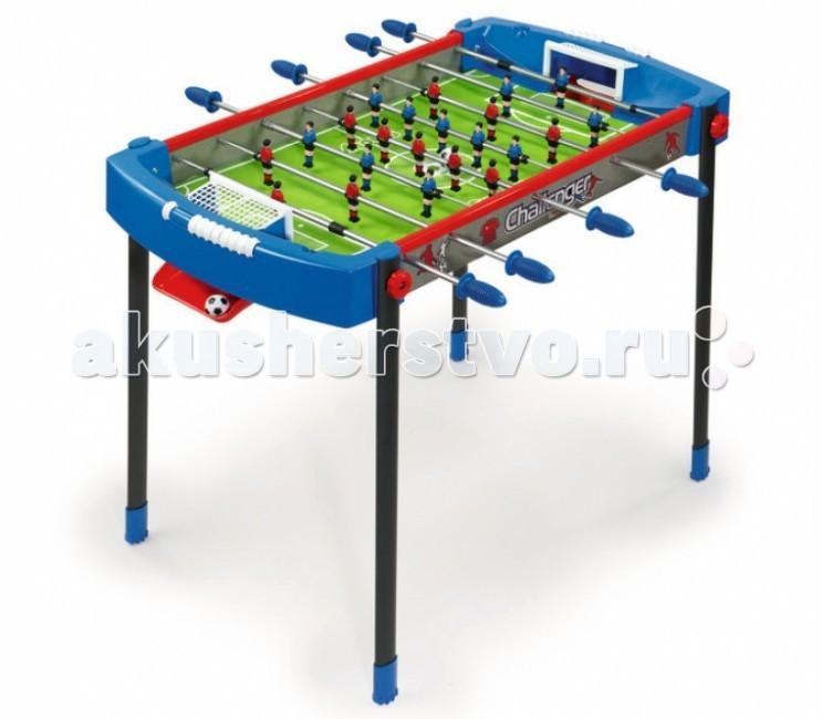 Настольная игра Челленжер. Футбольный стол